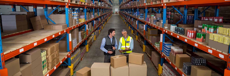 Bedrijfshygiëne  Logistiek en transport