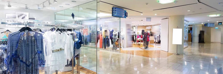 Bedrijfshygiëne Retail