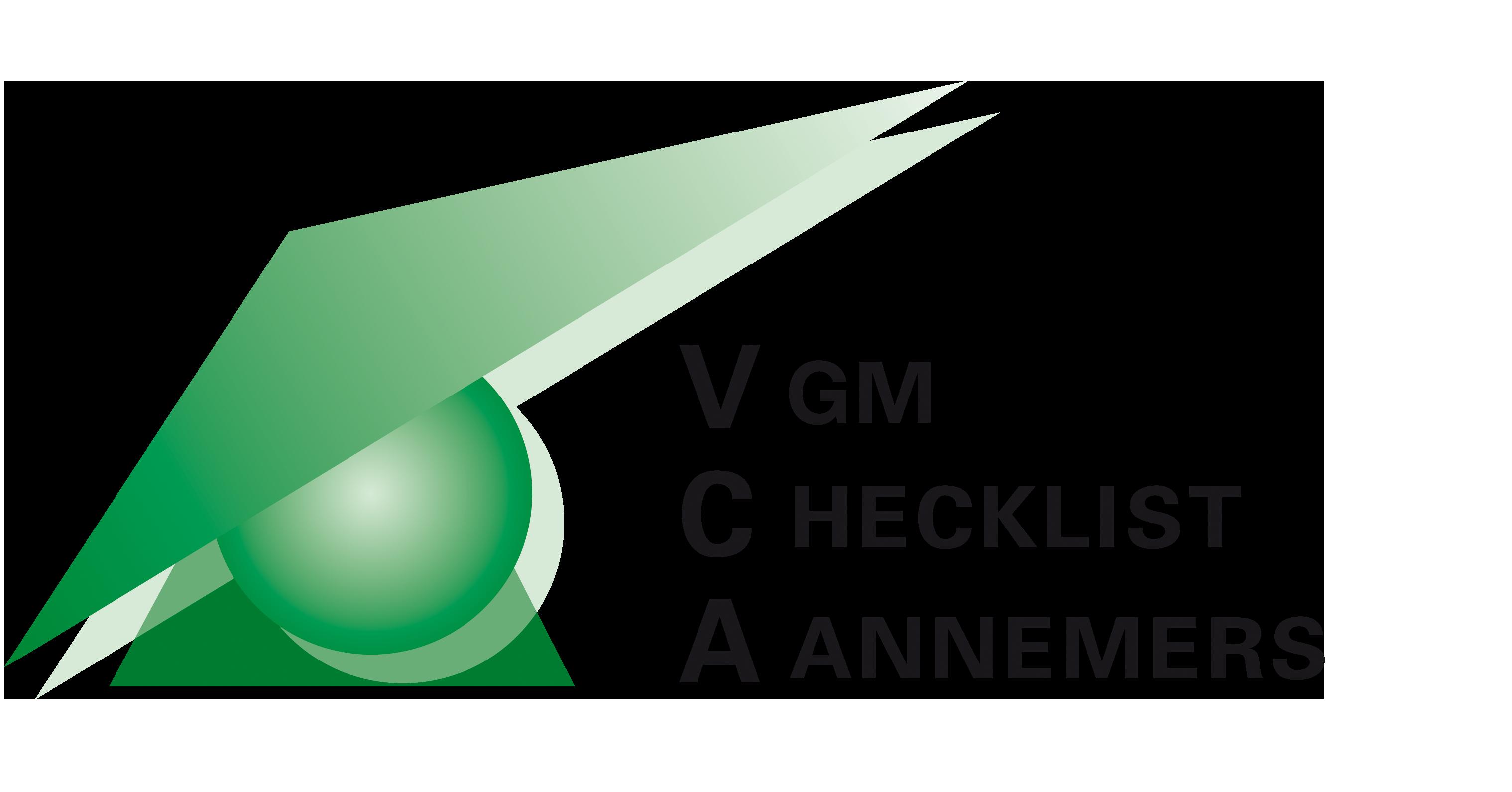 Veiligheid, Gezondheid en Milieu Checklist Aannemers